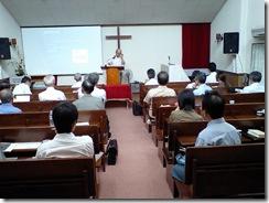 教会リーダー懇談会