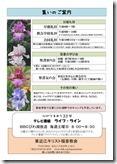 2014年05月25日アイリス・ガーデン・パーティー(裏面)